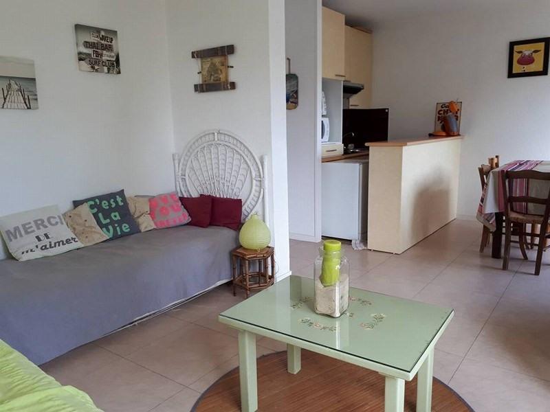Sale apartment Arcachon 259700€ - Picture 1