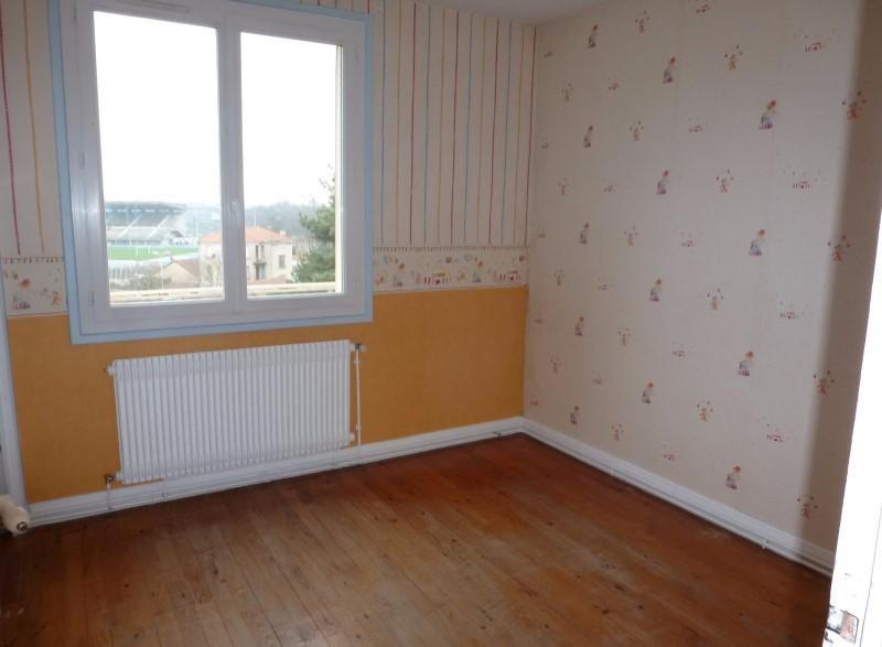 Vente appartement Roanne 59500€ - Photo 8