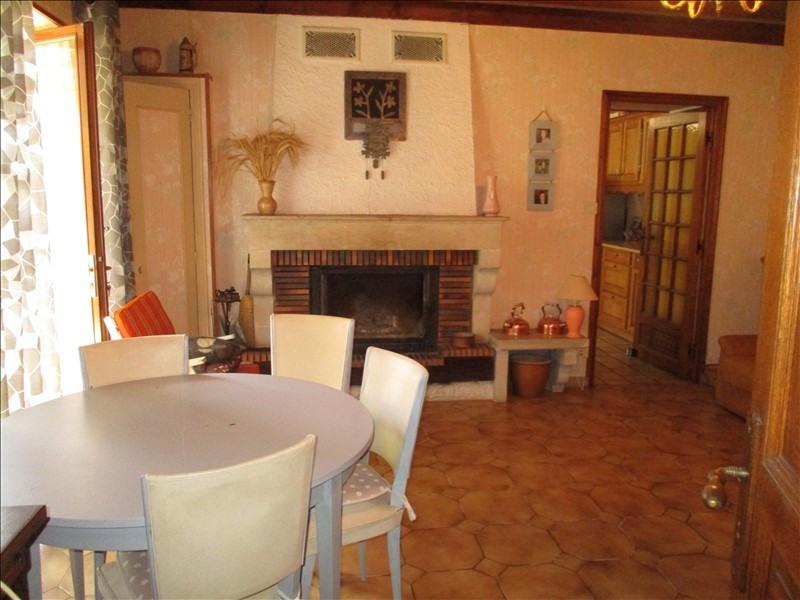 Sale house / villa Blanzay sur boutonne 159750€ - Picture 3