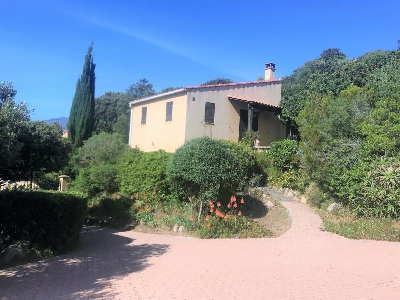 Deluxe sale house / villa Propriano 645000€ - Picture 10