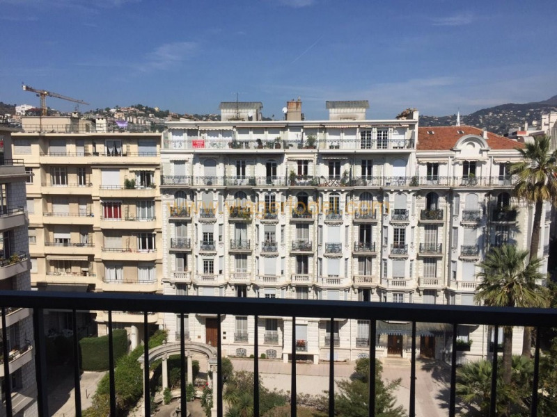 Viager appartement Nice 140000€ - Photo 10