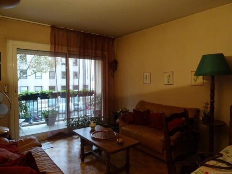 Revenda apartamento Villeurbanne 138000€ - Fotografia 1