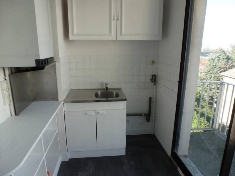 Location appartement Le pont-de-claix 380€ CC - Photo 4
