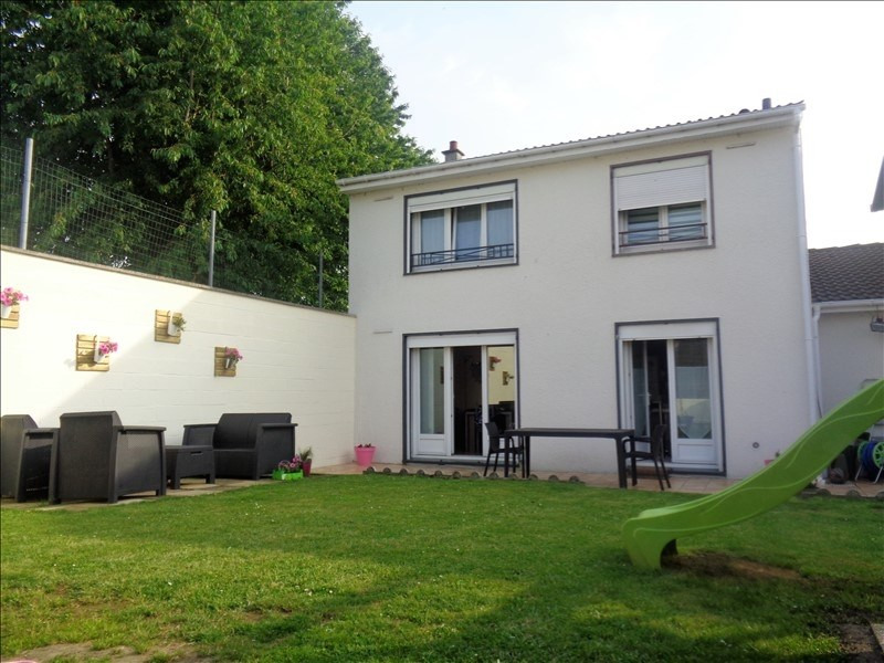 Sale house / villa Beuvry 149 000€ - Picture 1