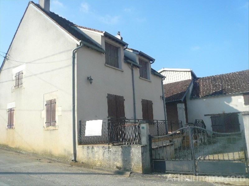 Vente maison / villa Bue 86000€ - Photo 1