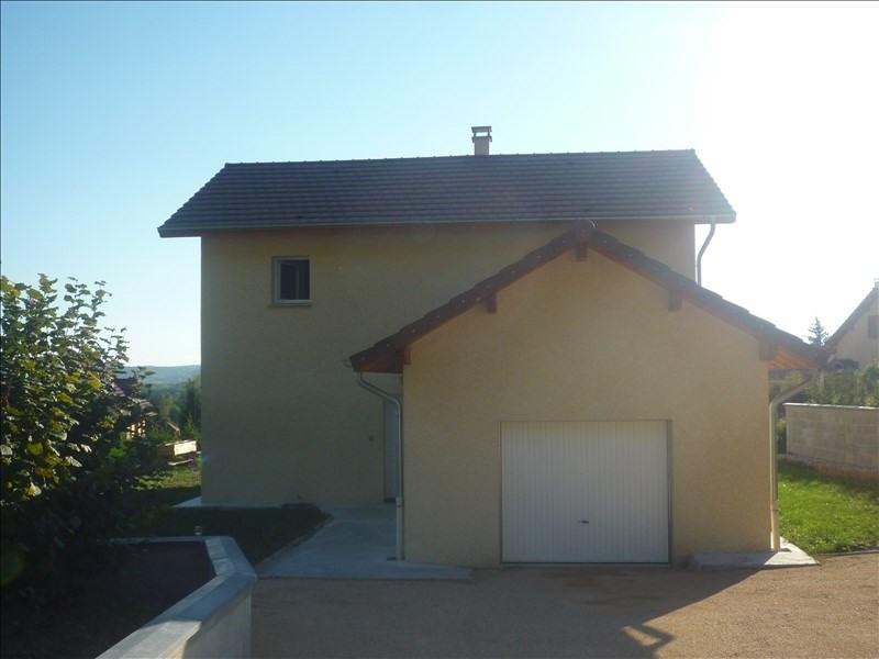 Sale house / villa Culoz 190000€ - Picture 2