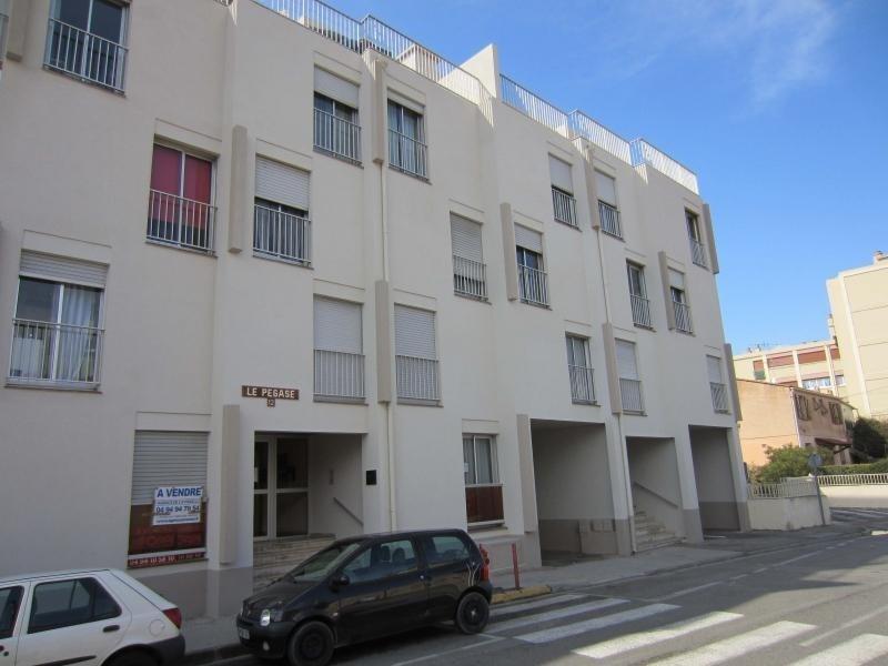 Vente appartement La seyne sur mer 150000€ - Photo 8