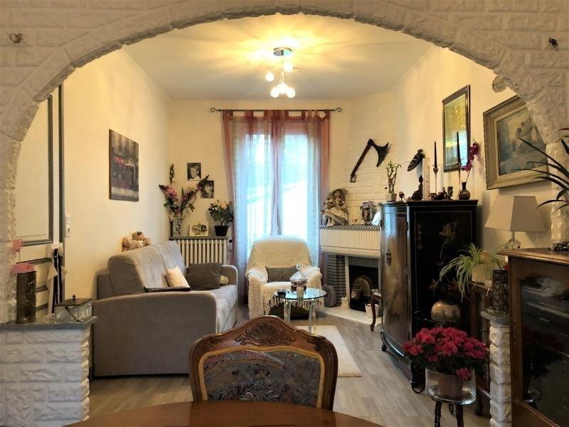 Vente maison / villa St leu la foret 344000€ - Photo 4