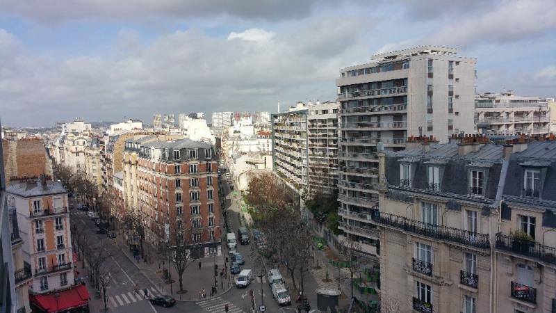 Alquiler  apartamento Paris 15ème 1100€ CC - Fotografía 9
