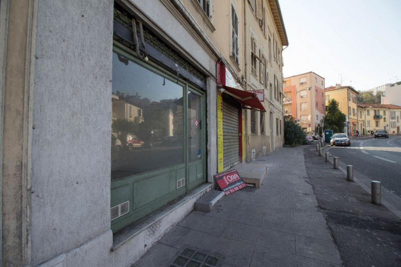 Location local commercial Nice 460€ CC - Photo 5