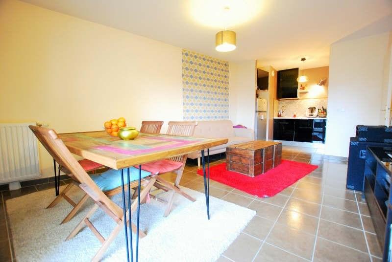 Revenda apartamento Argenteuil 194500€ - Fotografia 2
