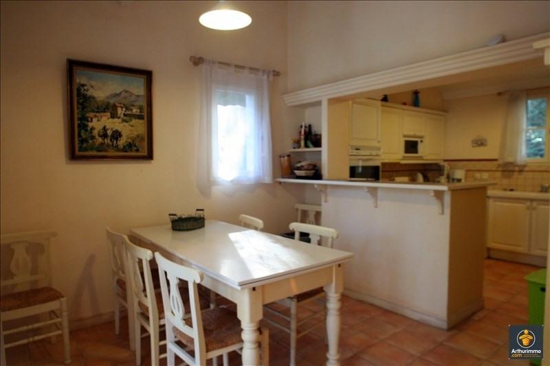 Vente maison / villa Grimaud 450000€ - Photo 8