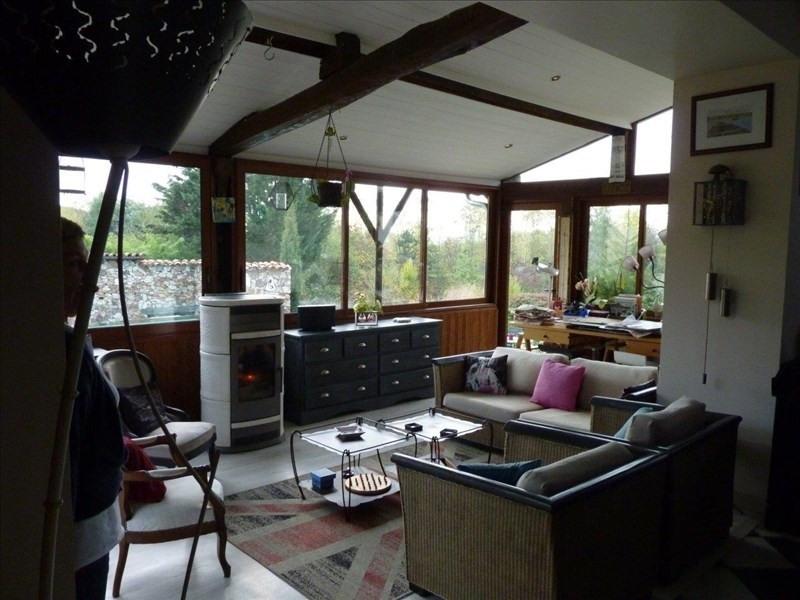 Vendita casa Amions 449000€ - Fotografia 4