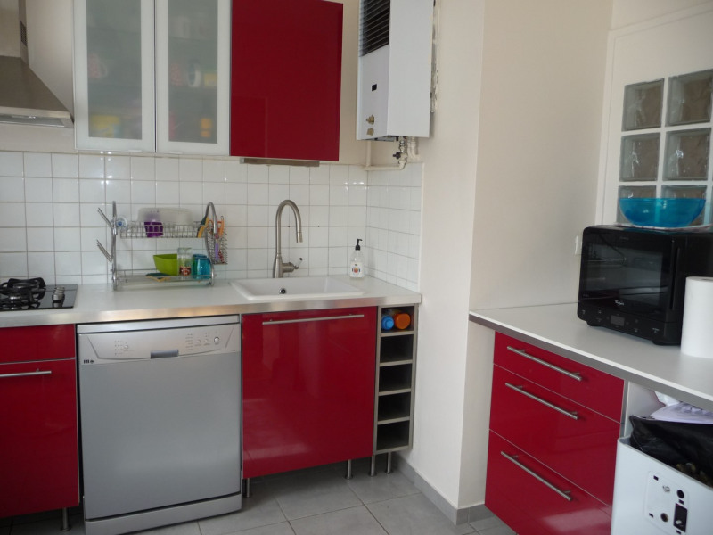Revenda apartamento Épinay-sous-sénart 128000€ - Fotografia 3