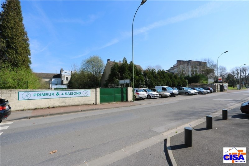 Sale site Pont ste maxence 99 000€ - Picture 1
