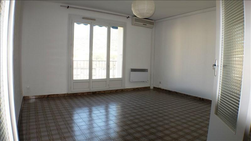 Alquiler  apartamento Toulon 700€ CC - Fotografía 2