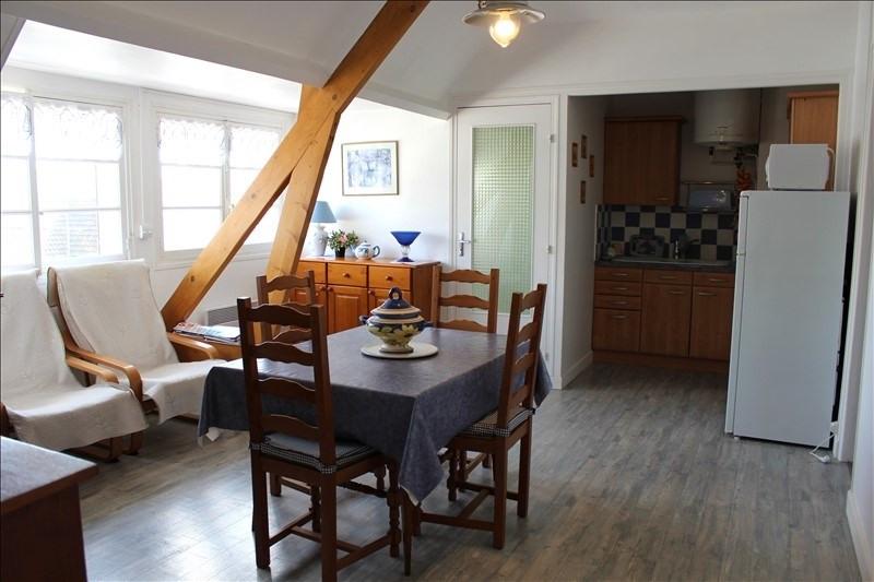 Vente appartement Fort mahon plage 149500€ - Photo 3