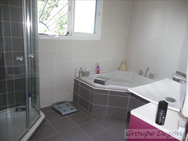 Vente maison / villa Castelginest 436000€ - Photo 6