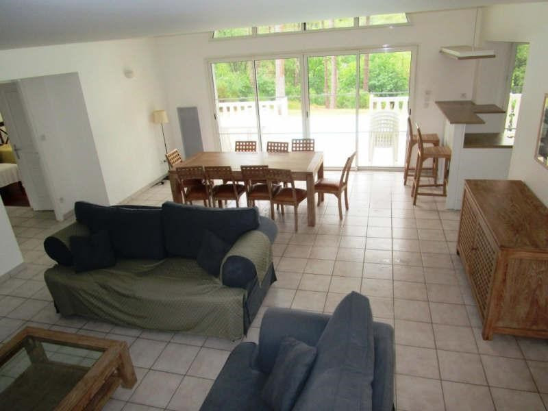 Deluxe sale house / villa Lacanau ocean 570000€ - Picture 1