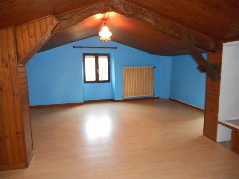 Vente maison / villa Carmaux 78000€ - Photo 4