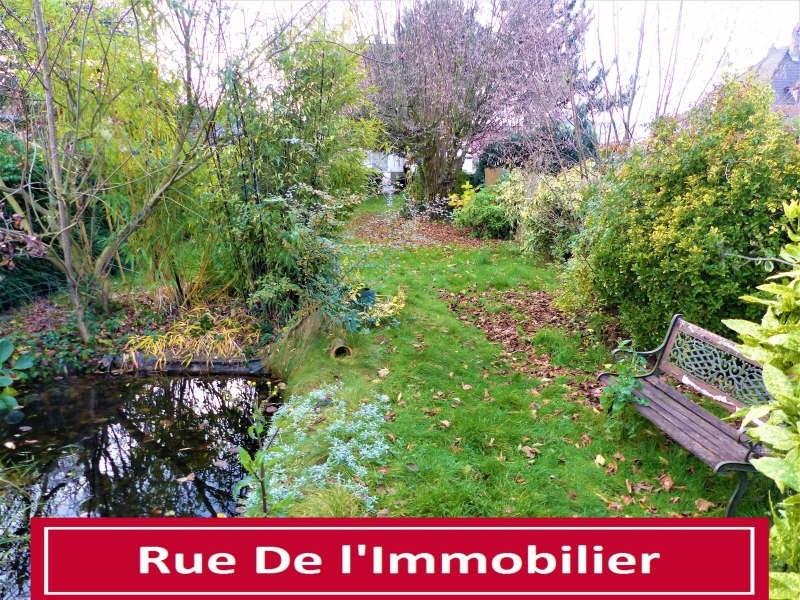 Sale house / villa Haguenau 297500€ - Picture 2