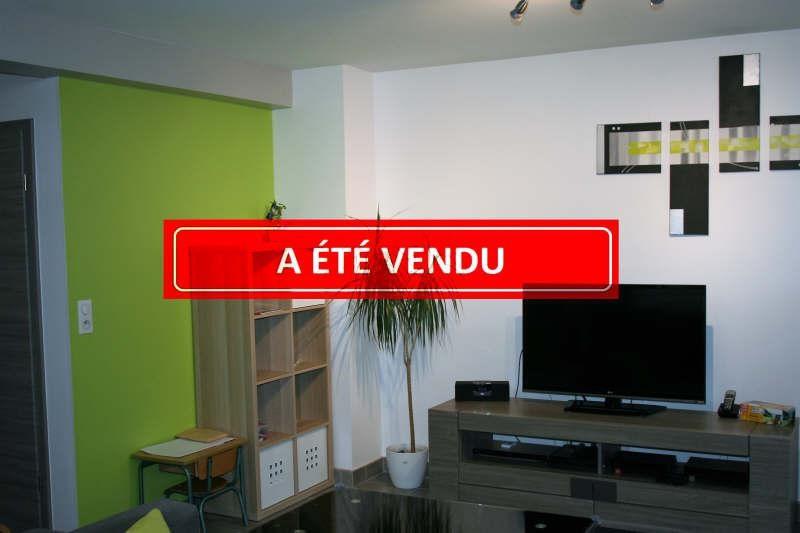 Sale house / villa Marlenheim 253730€ - Picture 1