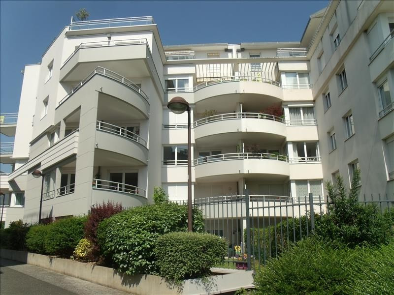 Vente appartement Viry chatillon 189000€ - Photo 4