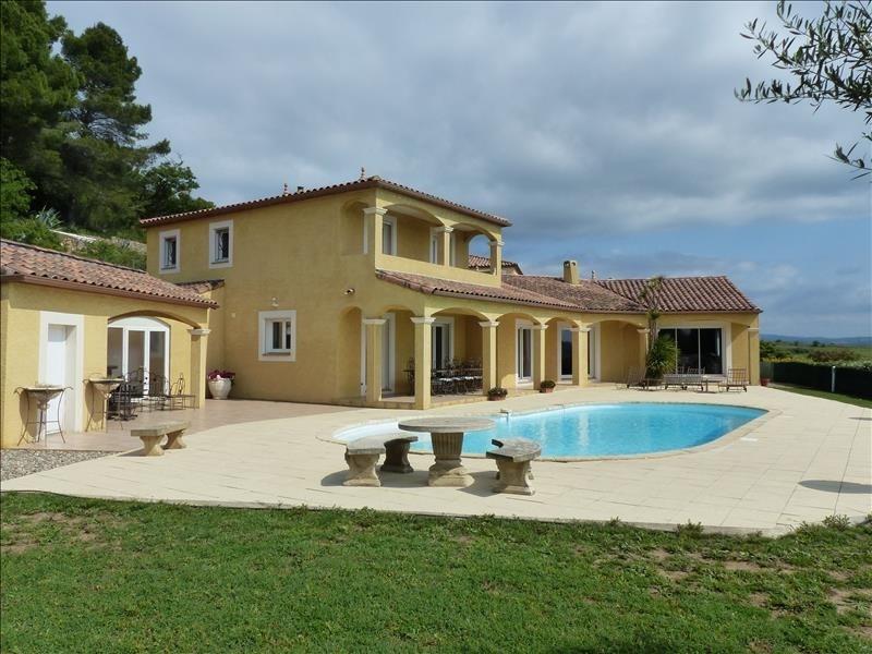 Vente maison / villa Beziers 525000€ - Photo 1