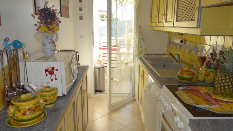Sale apartment Cavalaire 239000€ - Picture 4