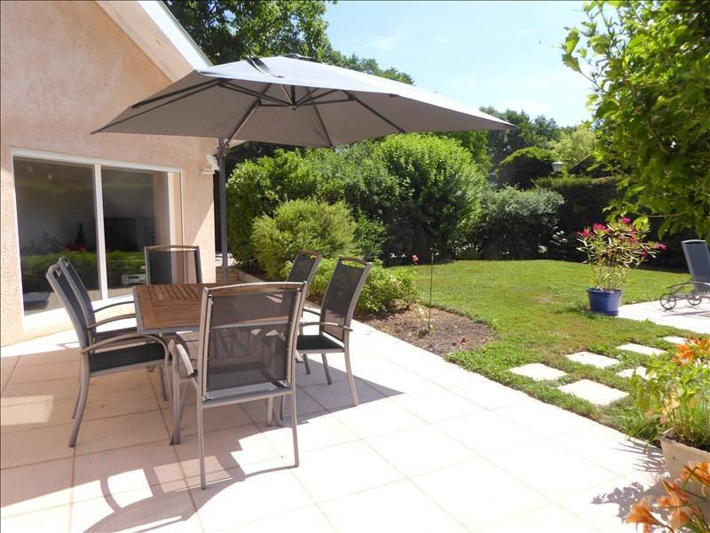 Sale house / villa Sergy 945000€ - Picture 2