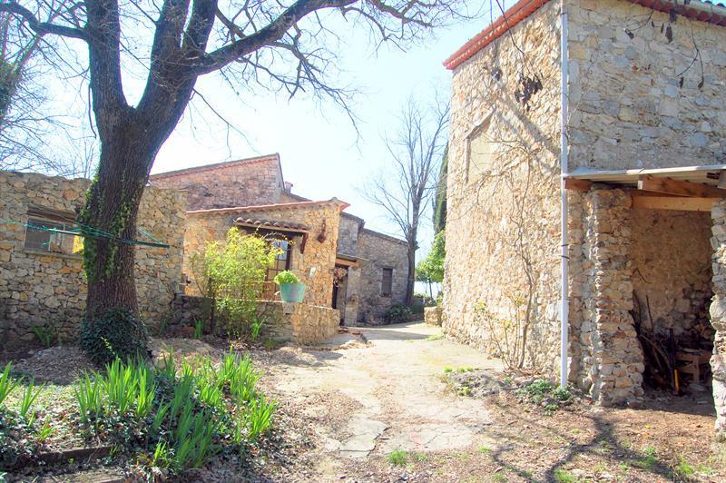 Revenda residencial de prestígio casa Tourrettes 1575000€ - Fotografia 15