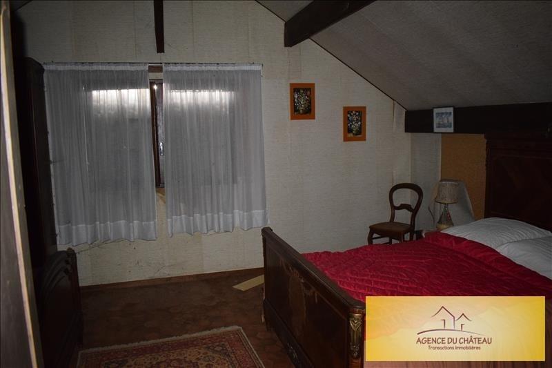 Vendita casa La villeneuve en chevrie 178000€ - Fotografia 8