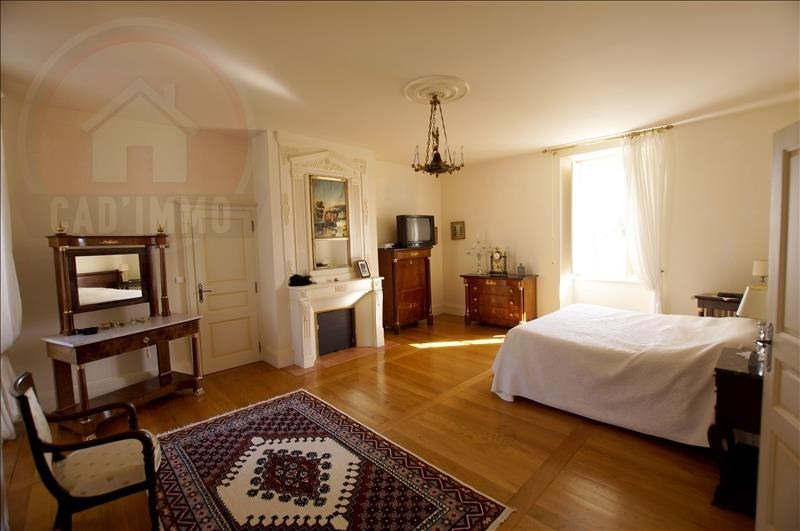 Deluxe sale house / villa Pressignac vicq 3150000€ - Picture 9