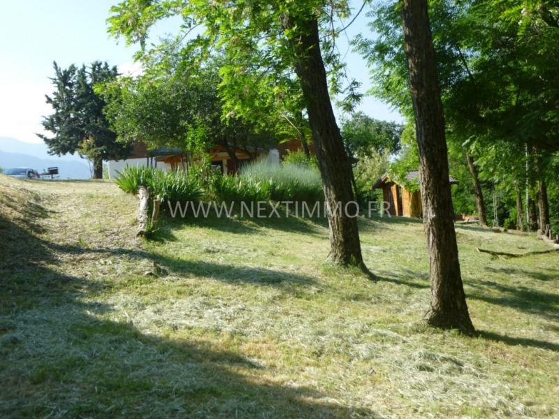 Sale house / villa Belvédère 420000€ - Picture 30