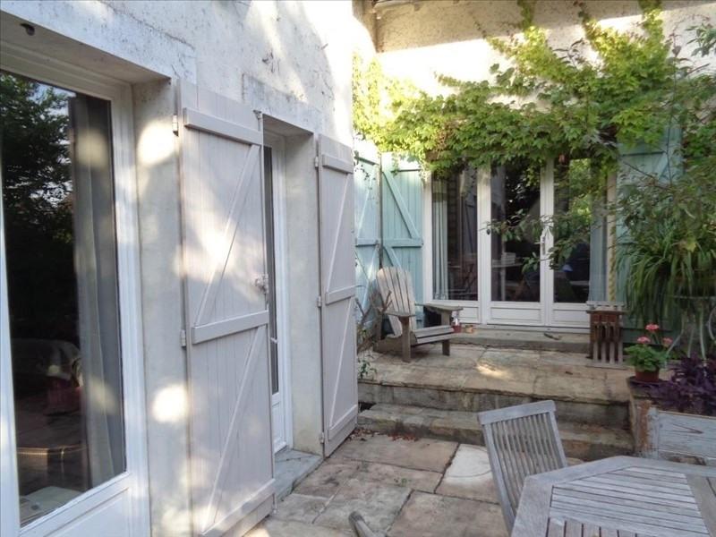 Vente maison / villa Bois le roi 625000€ - Photo 3