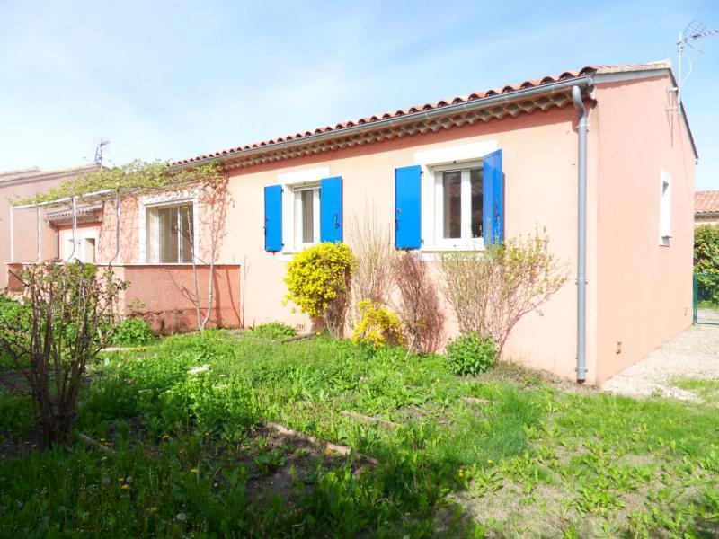Sale house / villa Althen des paluds 245000€ - Picture 11