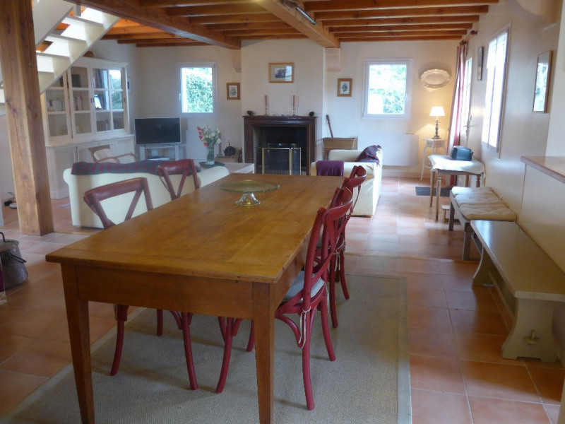 Sale house / villa Sauzon 540 050€ - Picture 5