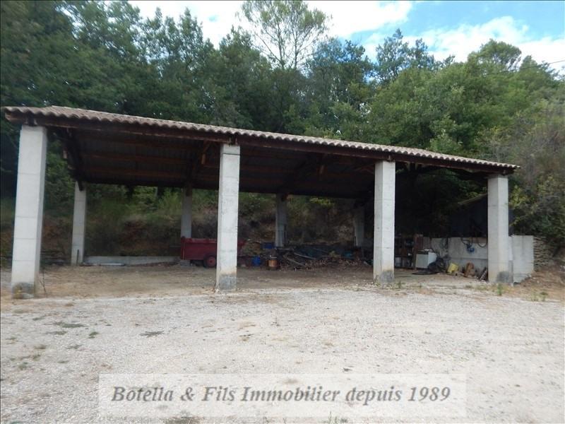 Sale house / villa Goudargues 421500€ - Picture 7