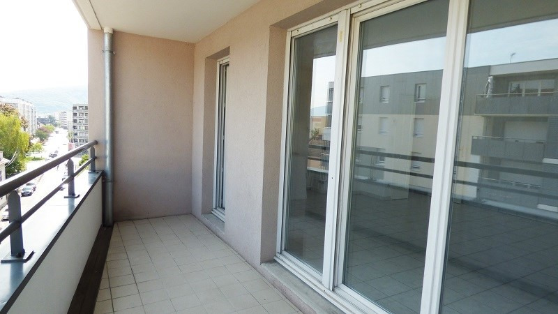 Alquiler  apartamento Annemasse 945€ CC - Fotografía 7