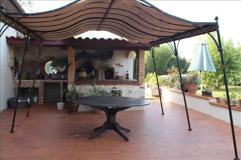 Vente maison / villa Castelsarrasin 360000€ - Photo 2