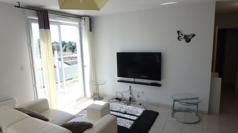 Location appartement Mondonville 870€ CC - Photo 1