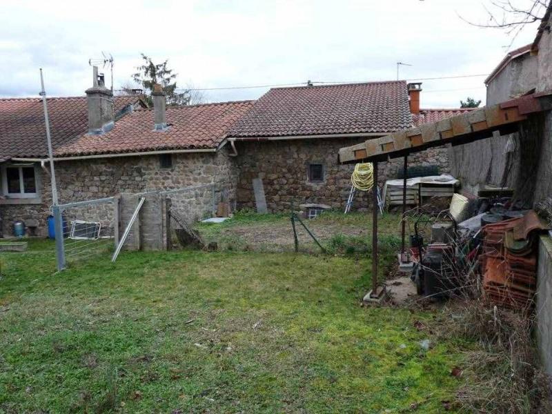 Sale house / villa Malvalette 179000€ - Picture 3