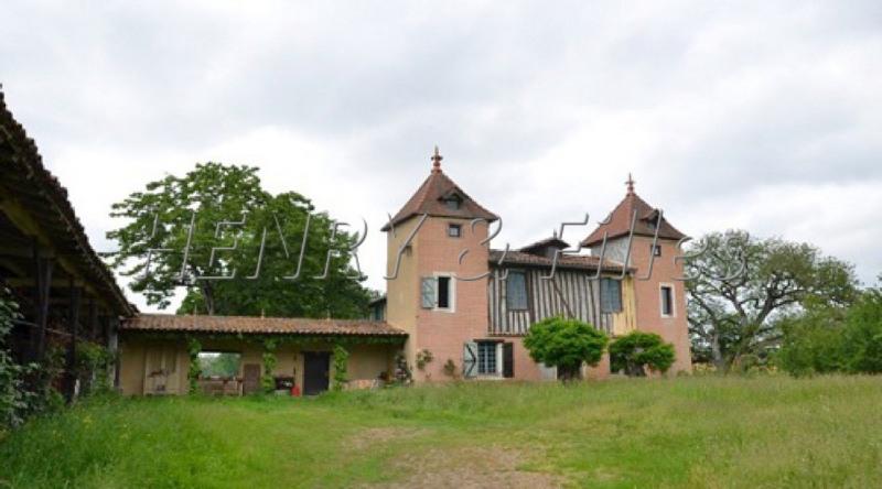 Vente maison / villa Samatan 14 km sud ouest 285000€ - Photo 46
