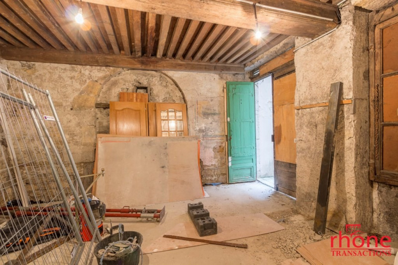Vendita locale Lyon 1er 88000€ - Fotografia 1