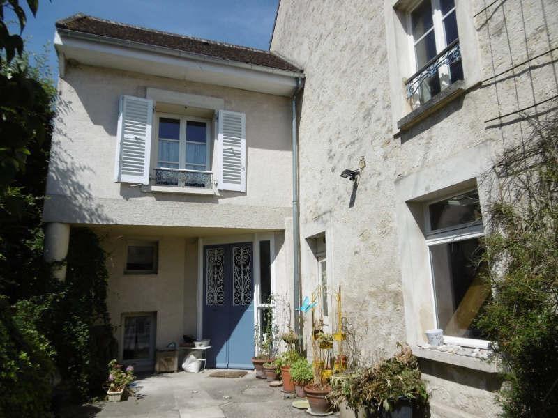 Vente maison / villa La chapelle en serval 367500€ - Photo 1