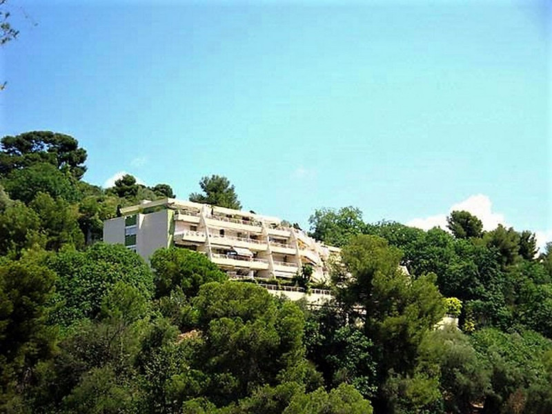 Vente appartement Nice 295000€ - Photo 1