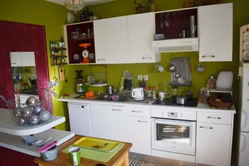 Vente appartement Begles 230000€ - Photo 2