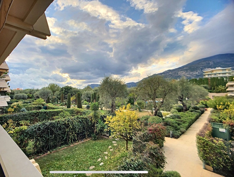 Location appartement Roquebrune cap martin 3600€ CC - Photo 5