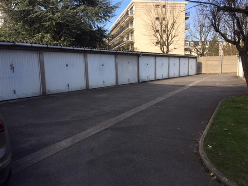 Location parking St maur des fosses 110€ CC - Photo 1