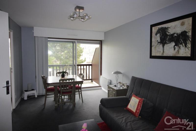 Venta  apartamento Deauville 169000€ - Fotografía 8